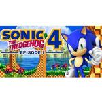 Sonic the Hedgehog 4: Episode II for Tegra 3 mobile devices