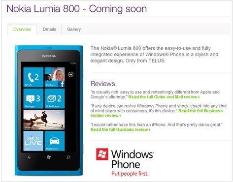 skype lumia 535