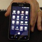 LG Viper 4G LTE (Sprint): The Specs