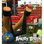 Mobile game Angry Birds flew to Facebook
