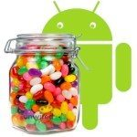 New Android desktop in Android 5.0 Jelly Bean