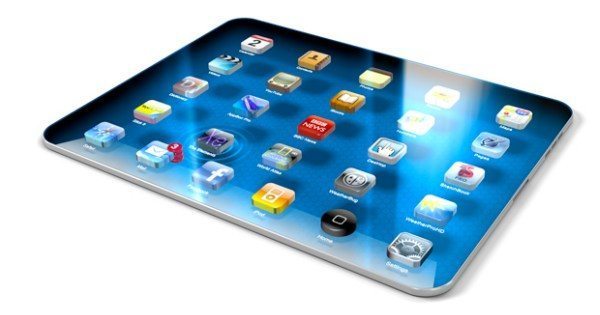 iPad 3 to include possible 8-inch Mini?