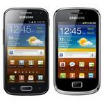 Samsung Galaxy Ace 2 details for Three UK