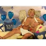 O2 Cupid enters Twitter, spreading Valetines love