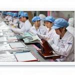 Apple Foxconn Fair Labor Association inspection underway