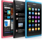 Nokia N9 Firefox mobile browser update