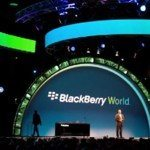 BlackBerry World 2012, new direction to win hearts