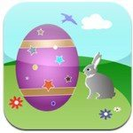 Best 5 Easter 2012 fun apps for kids