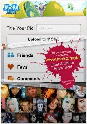 moko mobi app