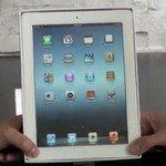 New iPad ban sought in China