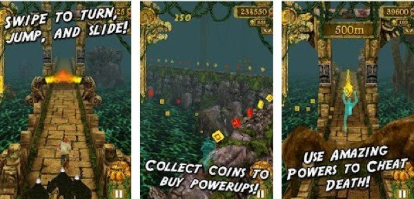 temple run download free for galaxy mini