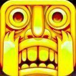 Temple Run for Android hits 1M download milestone