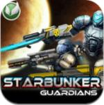 New 2012 Apps StarBunker Guardians & Dark Legends