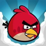Angry Birds game flying towards 2012 animated TV series