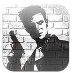 Max Payne Mobile app for iPhone by Rockstar