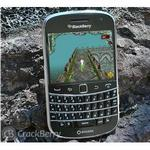 Temple Run for BlackBerry is Tomb Escape
