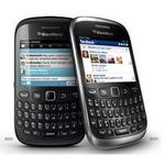 Not so exciting BlackBerry Curve 9320 OS 7.1 smartphone