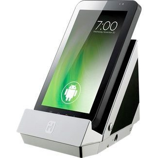 iHome iC3 speaker dock for Android not sound