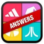 Logos Quiz game app all levels and answers