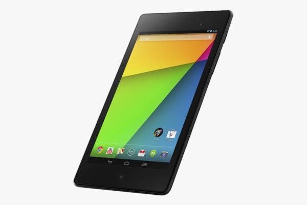 2013 Nexus 7 2 gets drop test treatment, not pretty