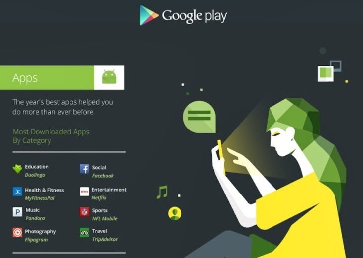 2014 best apps and games