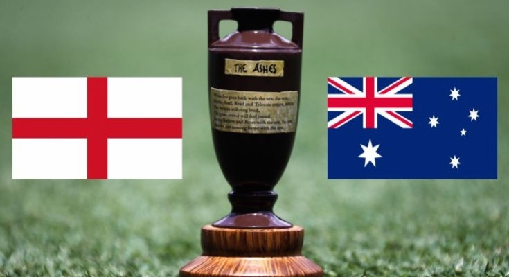 2015 ashes latest  news, live score