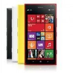 32GB Nokia Lumia 1520 AT&T release tipped