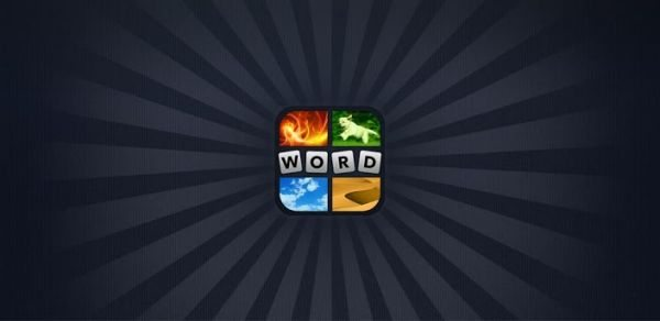 4 Pics 1 Word app answers to complete all levels