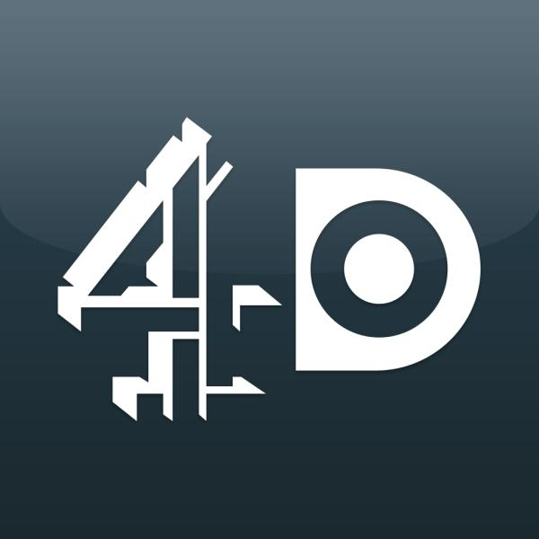 4oD app released for Windows Phone