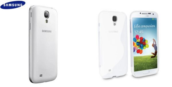 5 cool Samsung Galaxy S4 cases worth considering