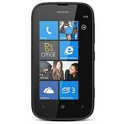 Nokia Lumia 510 Windows phone announced for November
