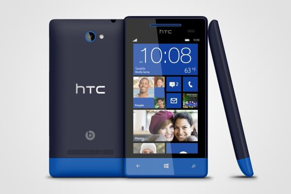 HTC 8S price variations in India