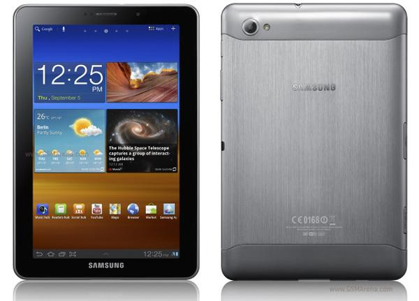 Samsung AMOLED Tablet release for 2014 rumour