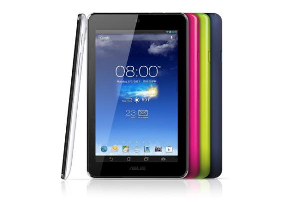 Asus MeMo Pad HD7 UK pricing beats Nexus 7