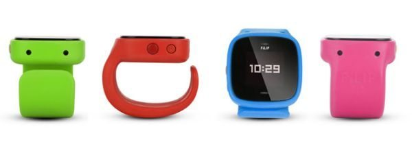 AT&T FiLIP watch phone for kids pic 1