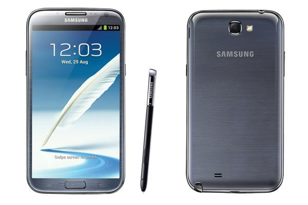 AT&T Galaxy Note 2 OTA Android update live, not 4.2.2 or 4.3