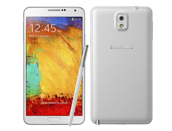 AT&T Galaxy Note 3 available at low unlocked price