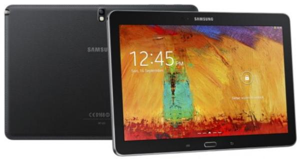 AT&T Galaxy NotePRO 12.2 release nears following clearance