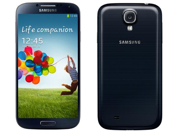 AT&T Galaxy S4 now available at low off contract price