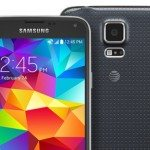 AT&T Galaxy S5 Android update