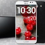 AT&T LG Optimus G Pro release tipped soon