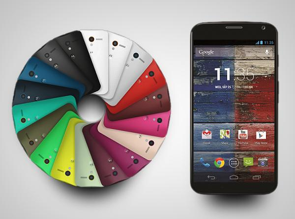 AT&T Moto X release date and price revealed, not long