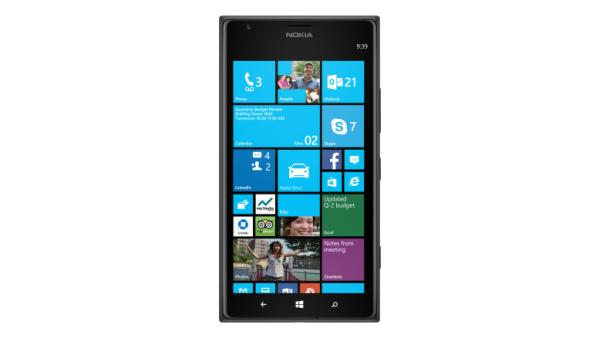 AT&T Nokia Lumia 1520 low price is tempting