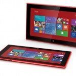 AT&T Nokia Lumia 2520 pricing and release set