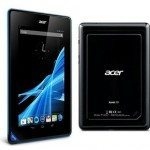 Acer Iconia B1 Android 16GB Tab is no comparison