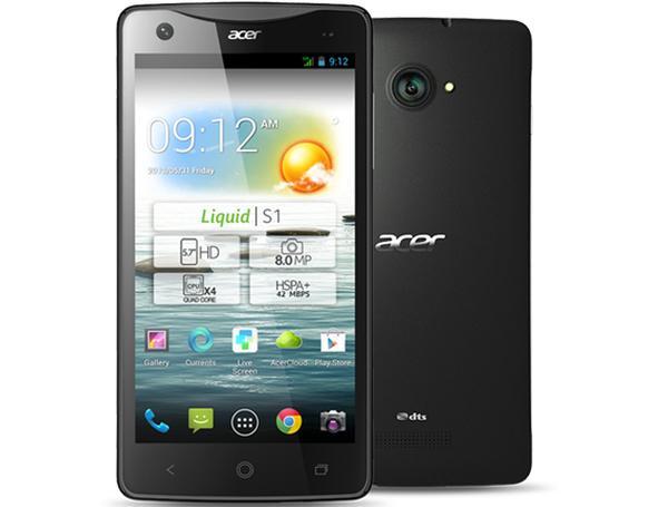 Acer Liquid Acer S1