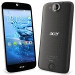 Acer Liquid Jade Z goes official