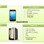 Acer Liquid S2 set to join the phablet party