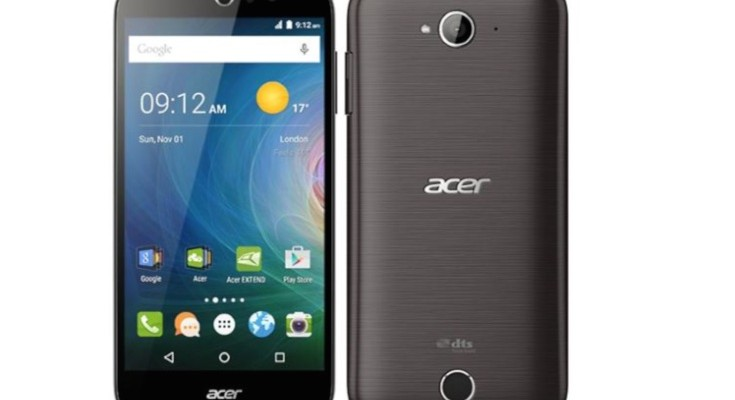 Acer Liquid Z530 specs, availabilty, price