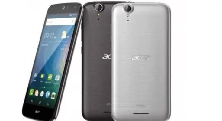 Acer Liquid Z630s price for India